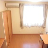 1K Apartment to Rent in Utsunomiya-shi Storage