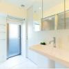 2SLDK Apartment to Buy in Yokohama-shi Nishi-ku Washroom