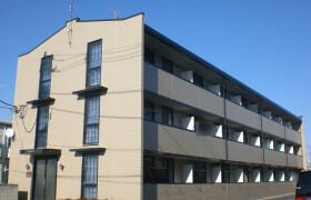 1K Apartment in Obayashi - Koshigaya-shi