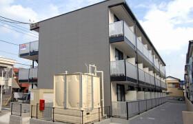 1K Mansion in Shibanishi - Kawaguchi-shi