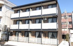 1K Mansion in Shinsayama - Sayama-shi