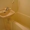 在國分寺市內租賃1K 公寓 的房產 浴室