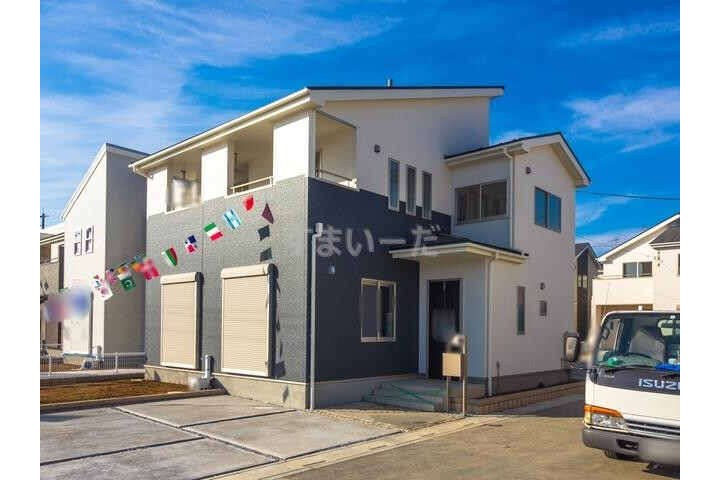 4LDK House to Buy in Konosu-shi Exterior