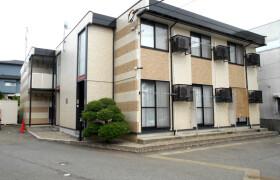 射水市太閤山-1K公寓