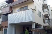1R Mansion in Shirokanedai - Minato-ku