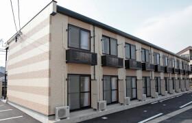 一宮市木曽川町黒田-1K公寓