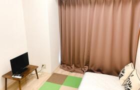 1R Mansion in Miyahara - Osaka-shi Yodogawa-ku