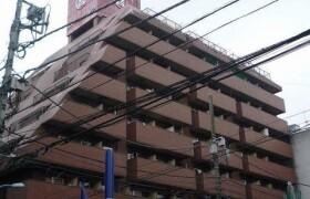 新宿区歌舞伎町-1R公寓大厦