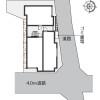 1R Apartment to Rent in Nakano-ku Floorplan
