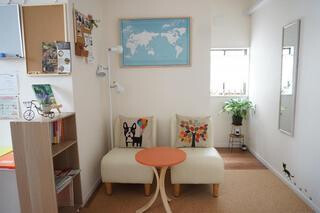 Private Guesthouse to Rent in Shinjuku-ku Living Room