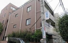 新宿区市谷甲良町-1DK公寓大厦