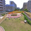 1LDK Apartment to Rent in Sumida-ku Park