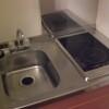 1K 아파트 to Rent in Edogawa-ku Kitchen