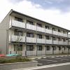 在堺市北區內租賃1K 公寓大廈 的房產 戶外