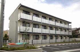 堺市北区百舌鳥西之町-1K公寓大厦