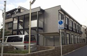 1K Apartment in Ohiraki - Osaka-shi Fukushima-ku