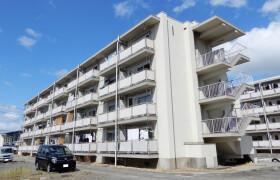 2K Mansion in Tomioka - Kasaoka-shi