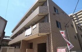 荒川區荒川-1K公寓大廈