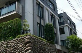 3LDK Mansion in Shirokanedai - Minato-ku