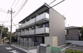 1K Mansion in Koriencho - Hirakata-shi