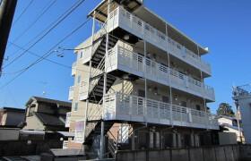 1K Mansion in Higashicho - Tokorozawa-shi
