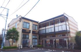 福生市熊川-1K公寓