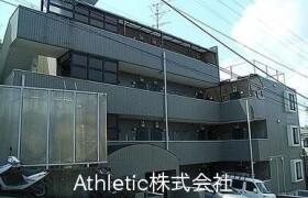 1K {building type} in Ooka - Yokohama-shi Minami-ku