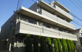 中野区中央-1K公寓大厦