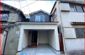 2LDK House in Oimazato - Osaka-shi Higashinari-ku