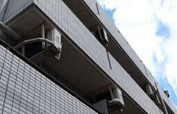 府中市府中町-1R公寓大廈