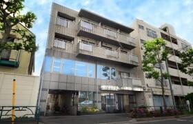 1K Apartment in Nishiochiai - Shinjuku-ku