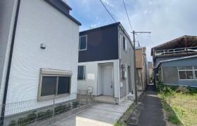 Whole Building {building type} in Omorinishi - Ota-ku