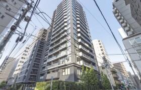 2LDK {building type} in Nishishimbashi - Minato-ku