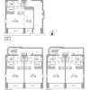 在台東區購買整棟 公寓大廈的房產 內部