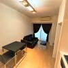 在中央区内租赁1DK 公寓大厦 的 内部