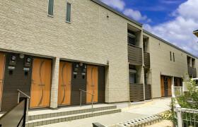 1K Apartment in Nakabaru - Kasuya-gun Kasuya-machi