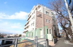 1SLDK Mansion in Utsukushigaoka - Yokohama-shi Aoba-ku