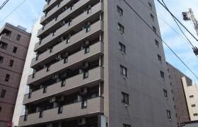 中央区 日本橋堀留町 1K マンション
