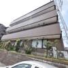 2LDK Apartment to Rent in Chiba-shi Wakaba-ku Exterior