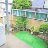 1R Apartment to Rent in Shinjuku-ku Garden