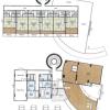 Whole Building Hotel/Ryokan to Buy in Kobe-shi Nada-ku Floorplan