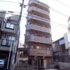 1K Apartment to Buy in Ota-ku Exterior