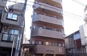 1K {building type} in Chidori - Ota-ku
