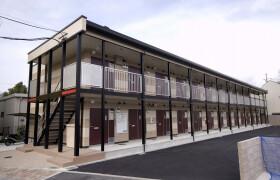 1K Apartment in Hoshidakita - Katano-shi