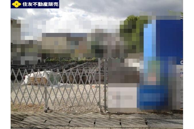 3LDK House to Buy in Kyoto-shi Nishikyo-ku Exterior