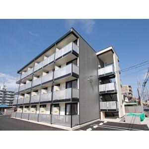 1K Mansion in Higashiyamacho - Nagoya-shi Moriyama-ku Floorplan