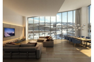 3LDK Apartment to Buy in Abuta-gun Rusutsu-mura Interior