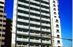 1K {building type} in Edagawa - Koto-ku