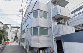 世田谷区北烏山-1R{building type}