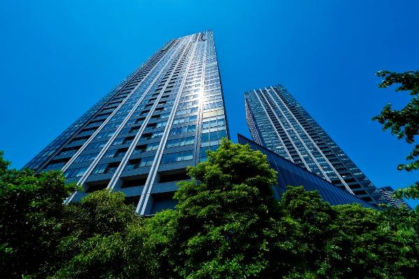 1LDK Apartment to Buy in Koto-ku Exterior